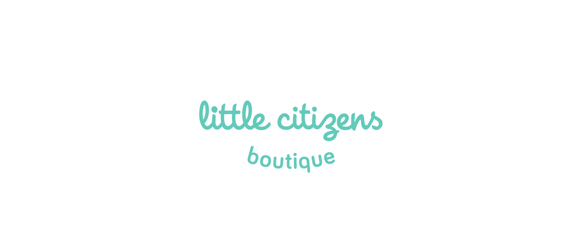 Little citizens boutique brand