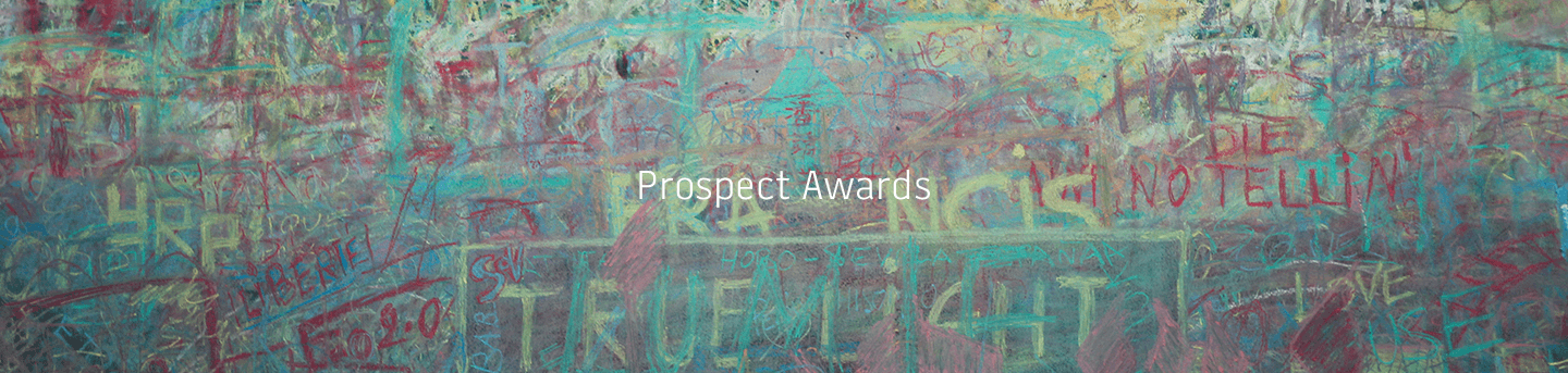 New Brand Design Client: Prospect Awards Northern Ireland main image