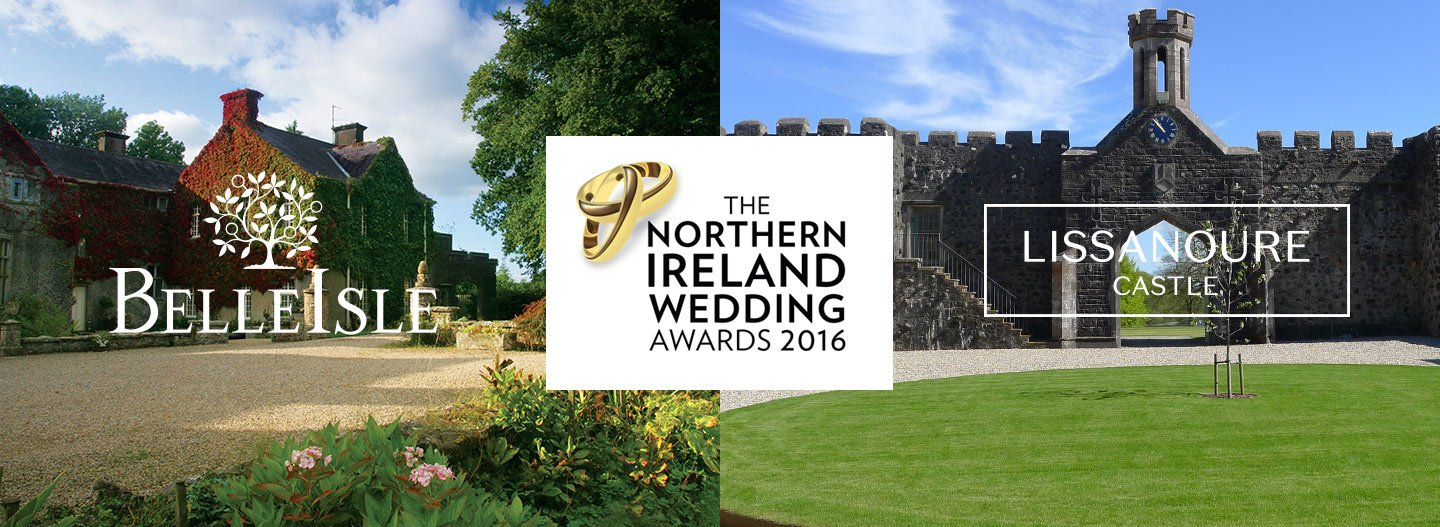 Our clients win big at Northern Ireland Wedding Awards headline image